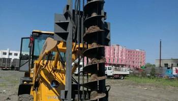 螺旋打桩机钻头多少钱?螺旋打桩机钻头厂家直销价格